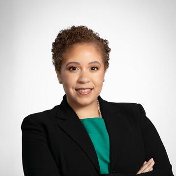Nicole Parker, Ph.D.