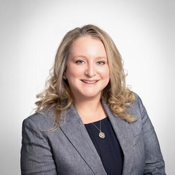 Rebecca Adler Miserendino, Ph.D.