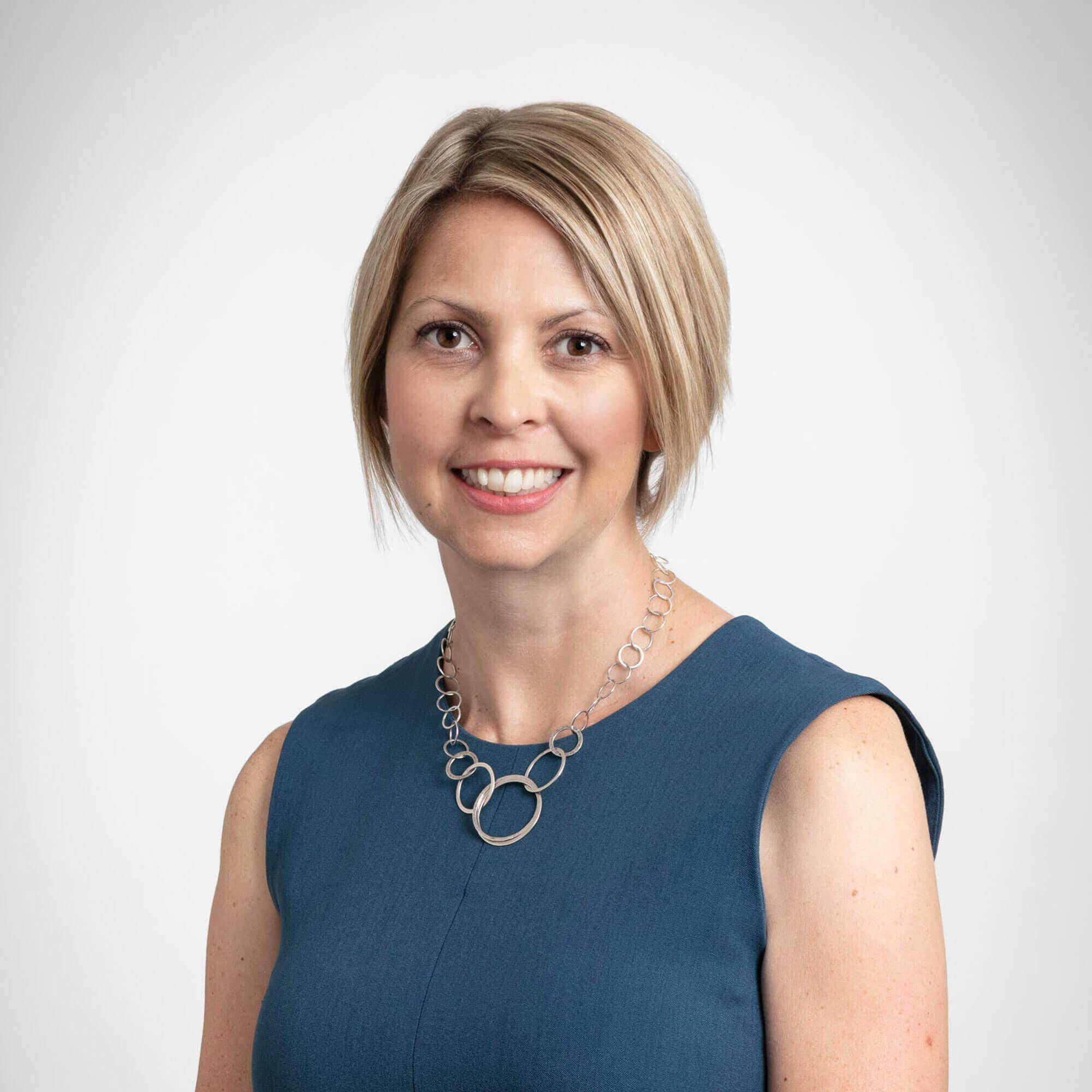 Naomi Webber, Ph.D.